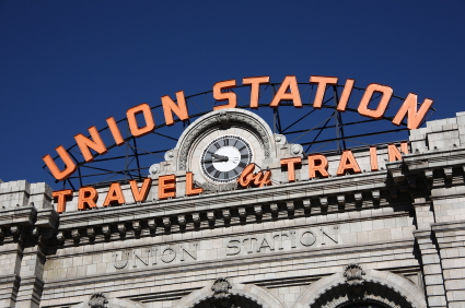 Union Station - Downtown Denver